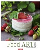 Food Art Edition Kalender 2020