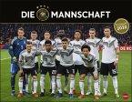 DFB Posterkalender - Kalender 2020