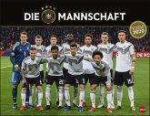Die Mannschaft - DFB Posterkalender 2020