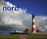 Nordsee - Kalender 2020