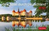 Eine Reise durch Deutschland 2020