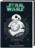 Star Wars Schülerkalender A5 Kalender 2020