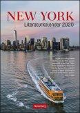 New York - Literaturkalender 2020
