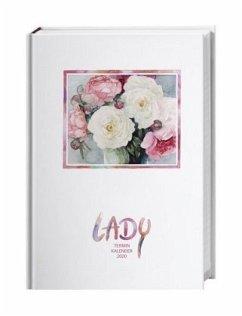 Lady Terminkalender A6 2020