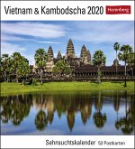Vietnam & Kambodscha Kalender 2020