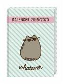 Pusheen 17-Monats-Kalenderbuch 2020 - Whatever