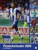 Hertha BSC Posterkalender 2020