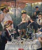 Auguste Renoir - Kalender 2020