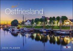 Moin! Ostfriesland Kalender 2020