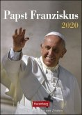 Papst Franziskus 2020