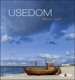Usedom... meine Insel 2020 - Postkartenkalender