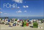 Föhr ...meine Insel - Kalender 2020