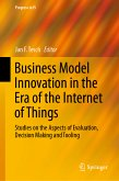 Business Model Innovation in the Era of the Internet of Things (eBook, PDF)