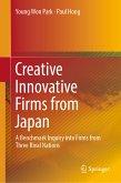 Creative Innovative Firms from Japan (eBook, PDF)