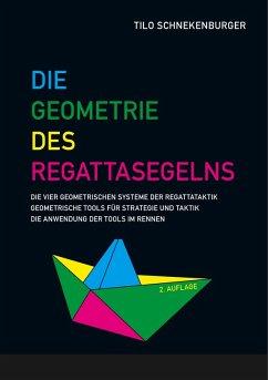 Die Geometrie des Regattasegelns (eBook, ePUB)