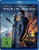 Robin Hood/Blu-ray