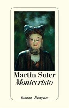Montecristo (Restauflage) - Suter, Martin