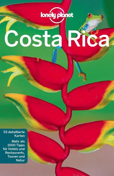 Costa Rica Karte Zum Ausdrucken.Lonely Planet Reisefuhrer Costa Rica Ebook Epub