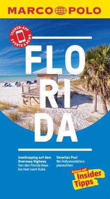 MARCO POLO Reiseführer Florida (eBook, ePUB) - Chevron, Doris