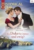 Ein Duke für immer und ewig? (eBook, ePUB)