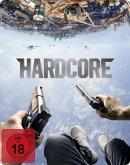 Hardcore Limited Steelbook