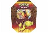 Pokemon Tin 76 Flamara (Sammelkartenspiel)