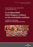 La reciprocidad entre lengua y cultura en las sociedades andinas