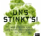 Uns stinkt's!, Audio-CDs