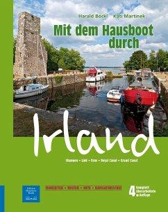 Mit dem Hausboot durch Irland - Böckl, Harald