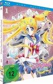 Sailor Moon Crystal - Box 1
