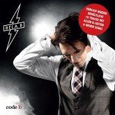 Code B (2lp Mit Bonussongs+Cd)