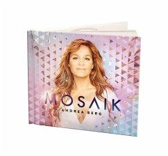 Mosaik (Premium Edition im Ecolbook) - Berg,Andrea
