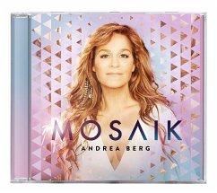 Mosaik (Jewelcase) - Berg,Andrea