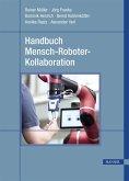 Handbuch Mensch-Roboter-Kollaboration (eBook, PDF)