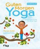 Guten-Morgen-Yoga (eBook, ePUB)
