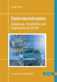 Elektrokonstruktion (eBook, PDF) - Zickert, Gerald