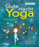 Gute-Nacht-Yoga (eBook, PDF)