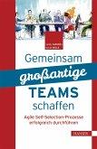 Gemeinsam großartige Teams schaffen (eBook, ePUB)