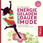Energiegeladen statt dauermüde (MP3-Download)