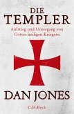 Die Templer (eBook, ePUB)