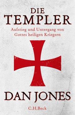 Die Templer (eBook, ePUB) - Jones, Dan