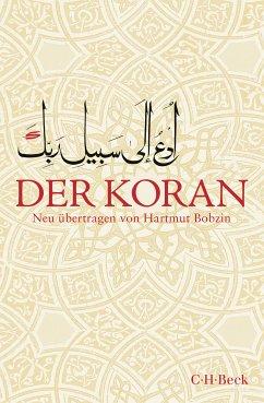 Der Koran (eBook, ePUB) - Bobzin, Hartmut