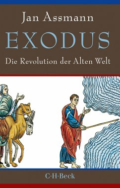 Exodus (eBook, ePUB) - Assmann, Jan