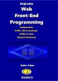 Dogrudan Web Front-End Programming (eBook, ePUB)