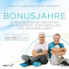 Bonusjahre (MP3-Download) - Elstner, Frank; Schnack, Gerd