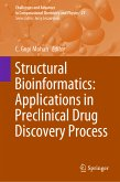 Structural Bioinformatics: Applications in Preclinical Drug Discovery Process (eBook, PDF)