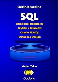 Derinlemesine SQL (eBook, ePUB) - Teker, Onder