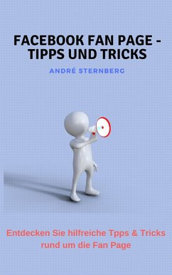 Facebook Fan Page - Tipps und Tricks (eBook, ePUB)