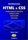 Derinlemesine HTML & CSS (eBook, ePUB)