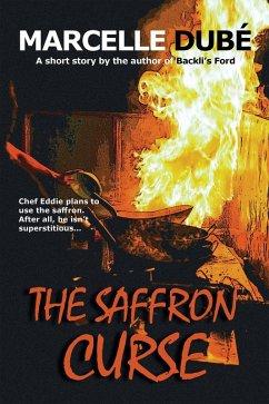 The Saffron Curse (eBook, ePUB)